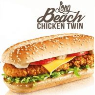 Long Beach Chicken Twin