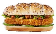 Chicken Sandwich sate